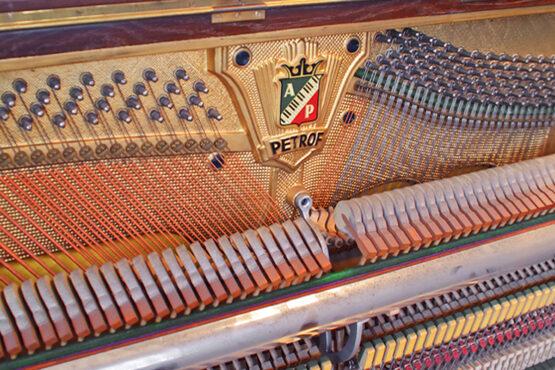 pianino Petrof 1938